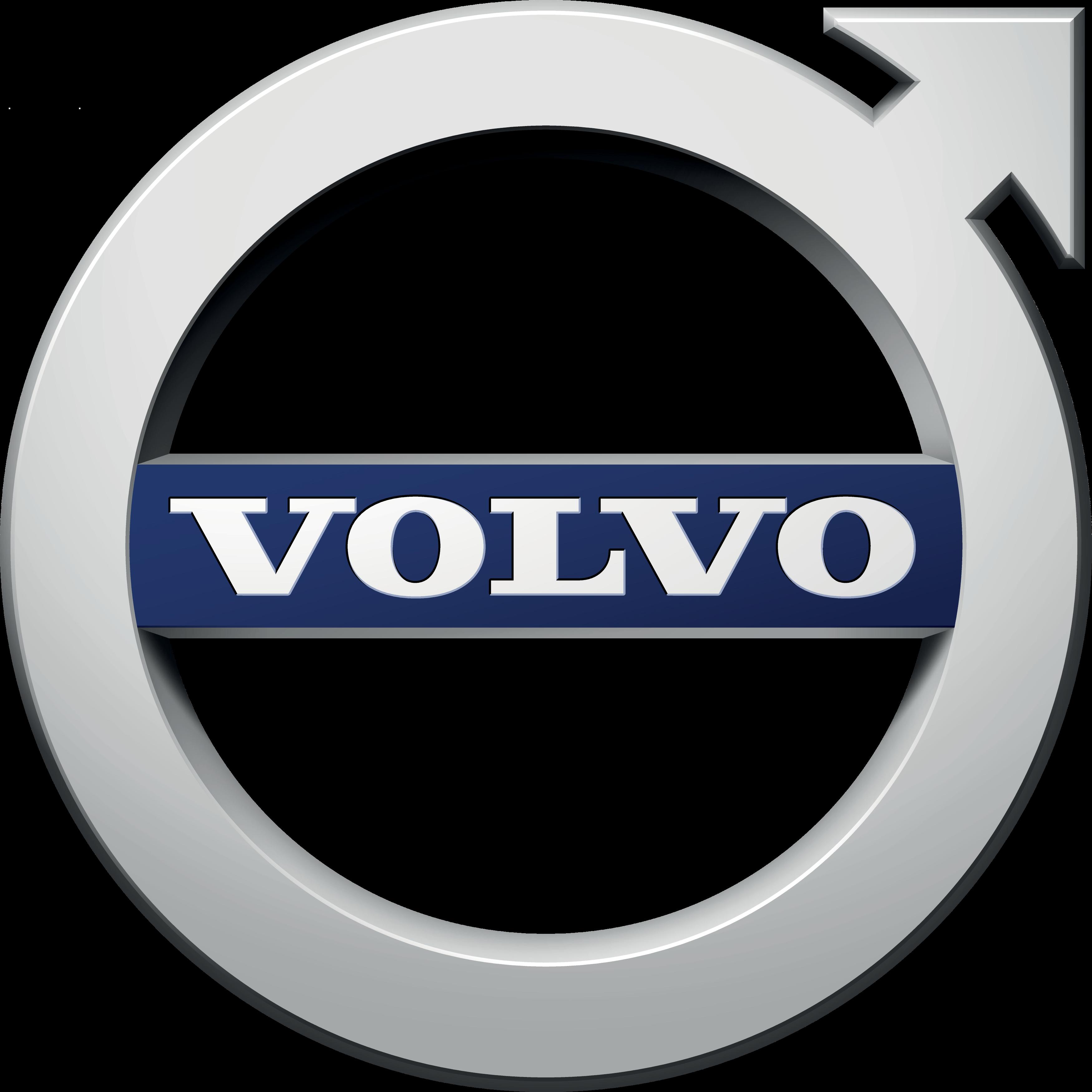 Volvo Logo.