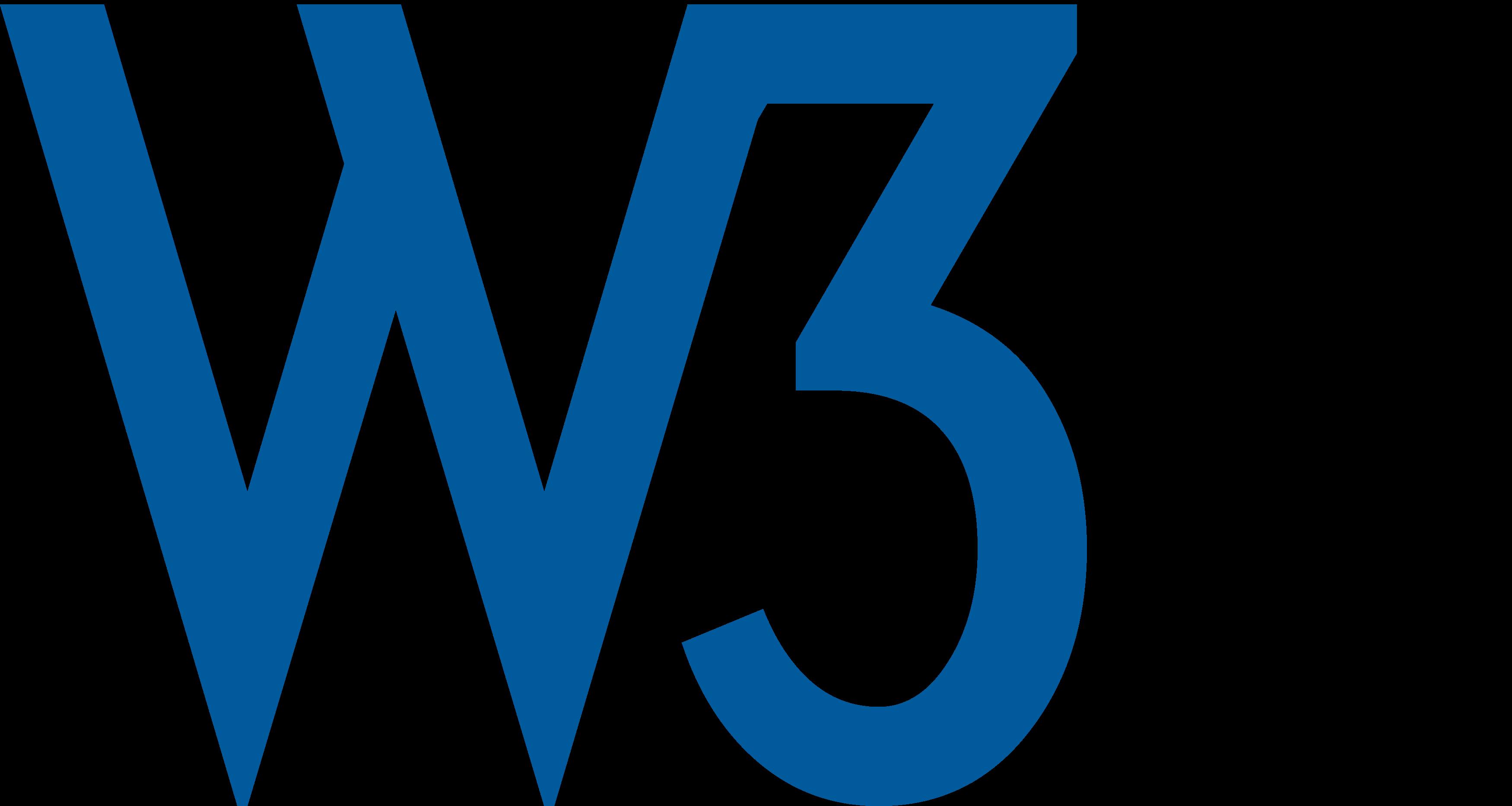 W3C Logo.