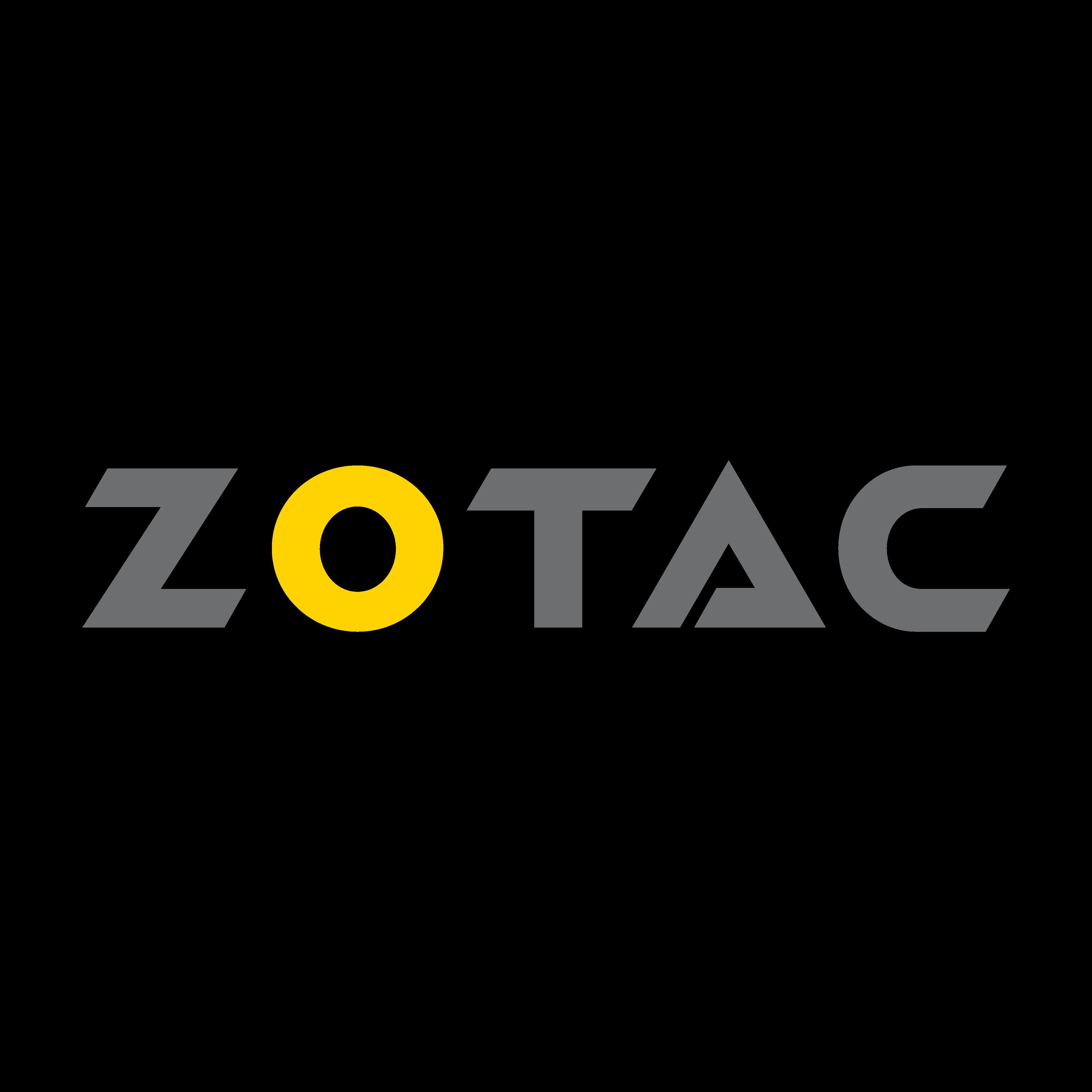 zotac logo 0 - Zotac Logo