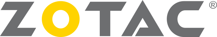 zotac logo 4 - Zotac Logo