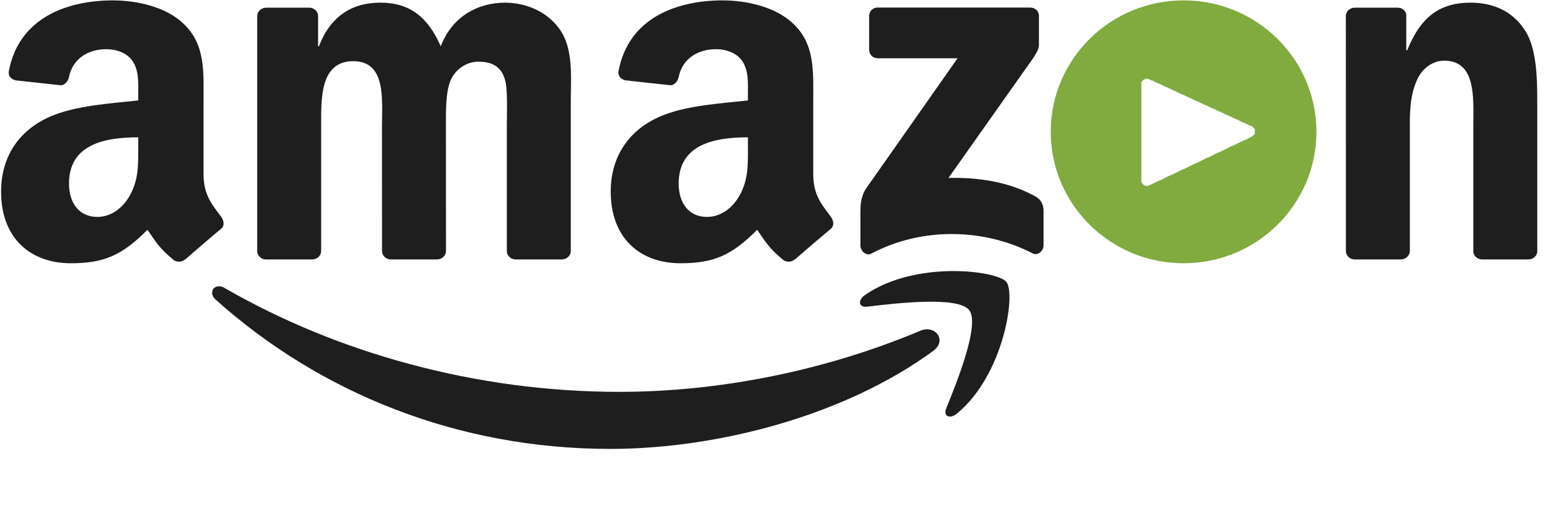 amazon prime video logo 2 - Amazon Prime Video Logo