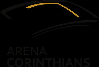 Arena Corinthians Logo.