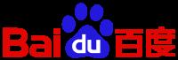 baidu logo 7 - Baidu Logo