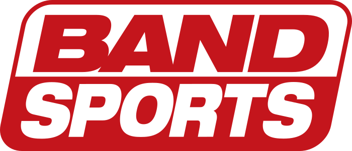 BandSport logo.