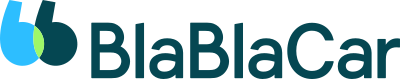 blablacar logo 10 - Bla Bla Car Logo