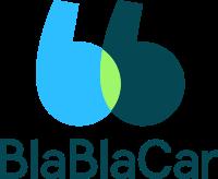 blablacar logo 13 - Bla Bla Car Logo
