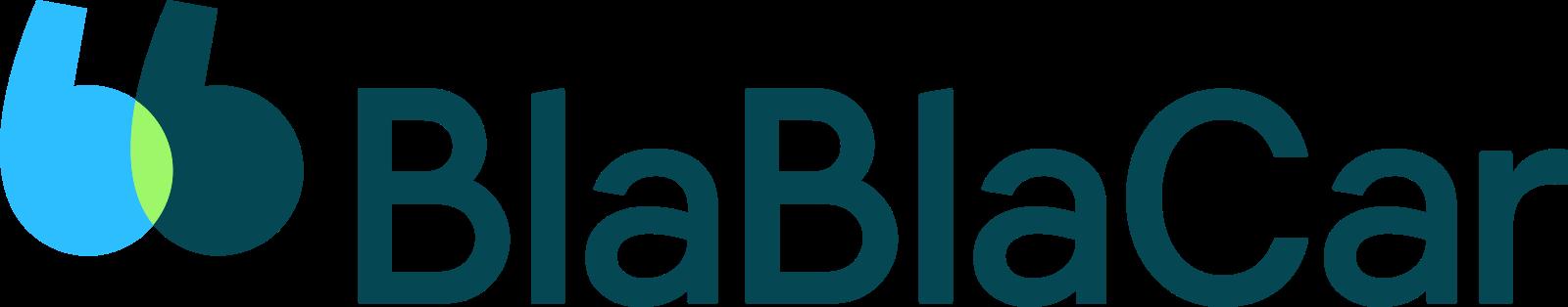 blablacar logo 4 1 - Bla Bla Car Logo