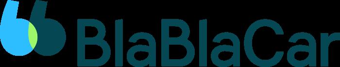 blablacar logo 8 1 - Bla Bla Car Logo