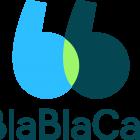 BlaBlaCar Logo.