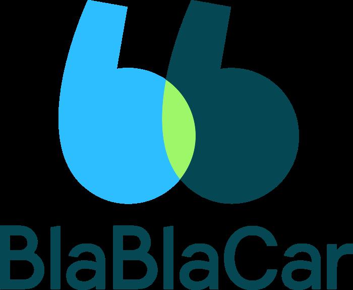 blablacar logo 9 - Bla Bla Car Logo