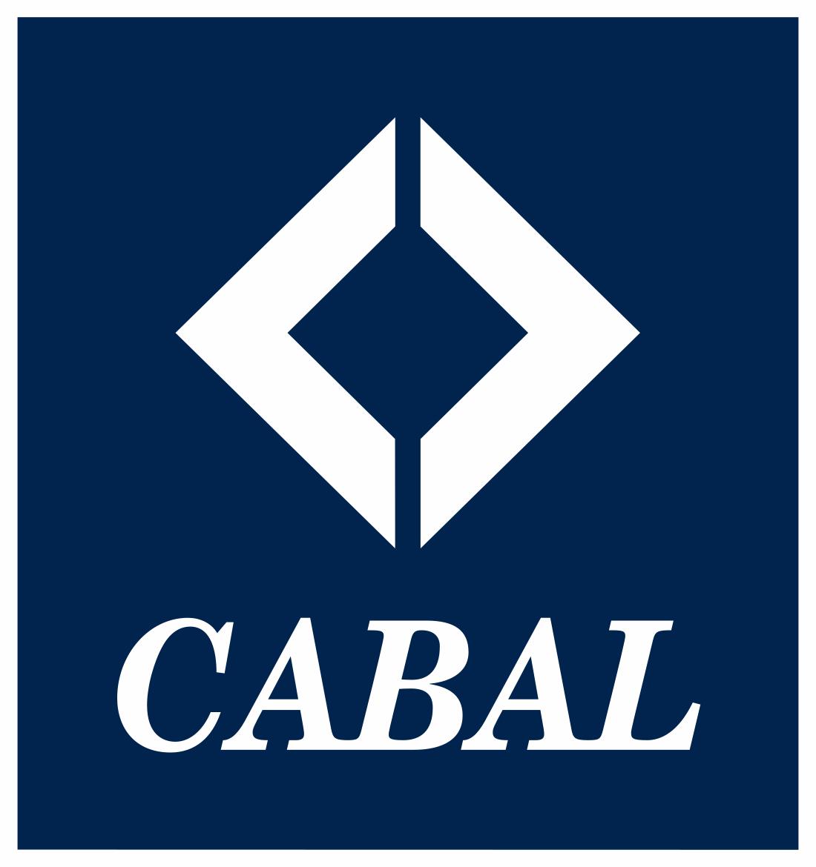 cabal logo cartao 3 - Cabal Logo - Cartão Cabal Logo