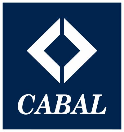 cabal logo cartao 5 - Cabal Logo - Cartão Cabal Logo