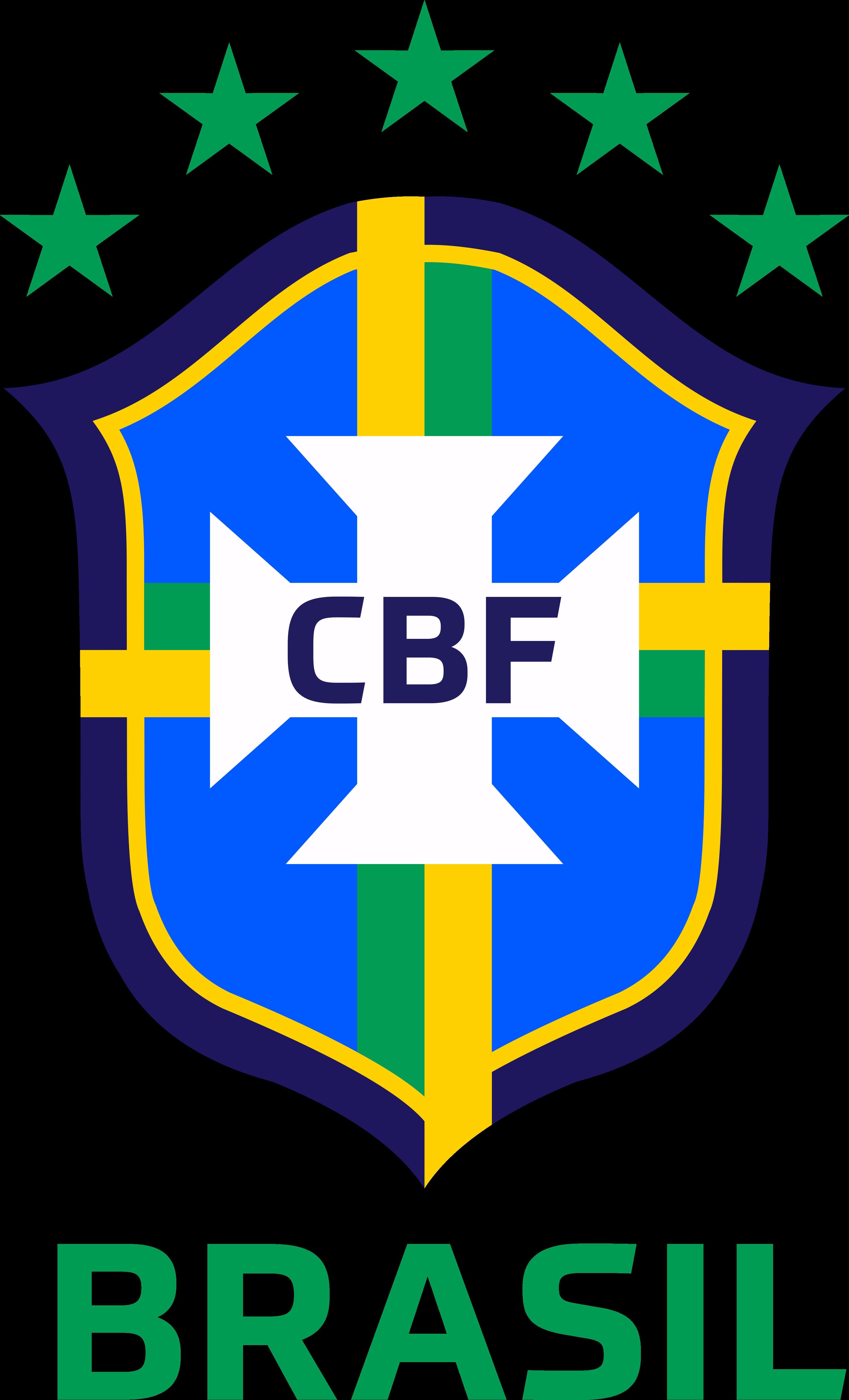 cbf logo selecao logo brasil 1 - CBF Logo - Confederação Brasileira de Futebol Logo