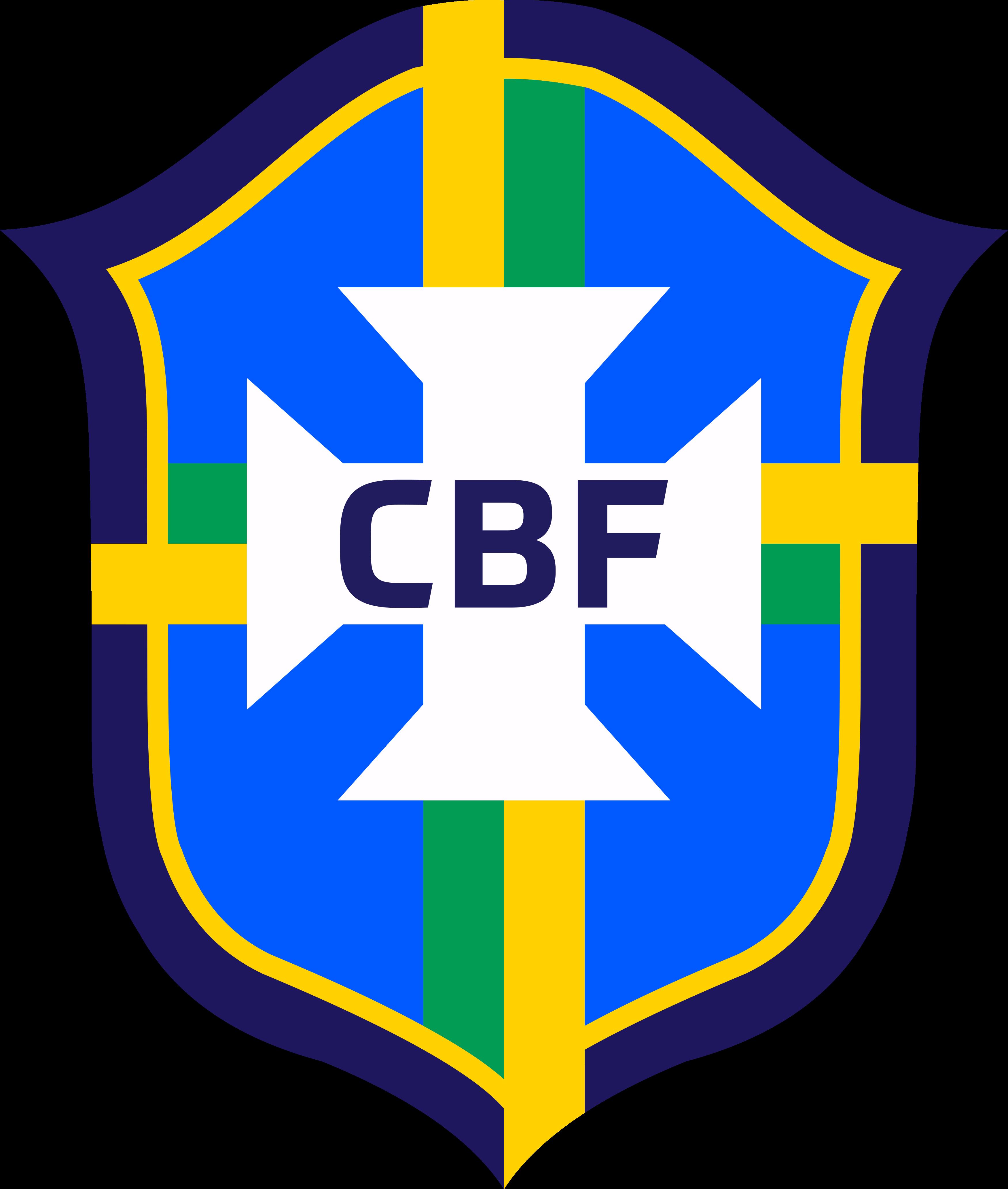 cbf logo selecao logo brasil 2 - CBF Logo - Confederação Brasileira de Futebol Logo