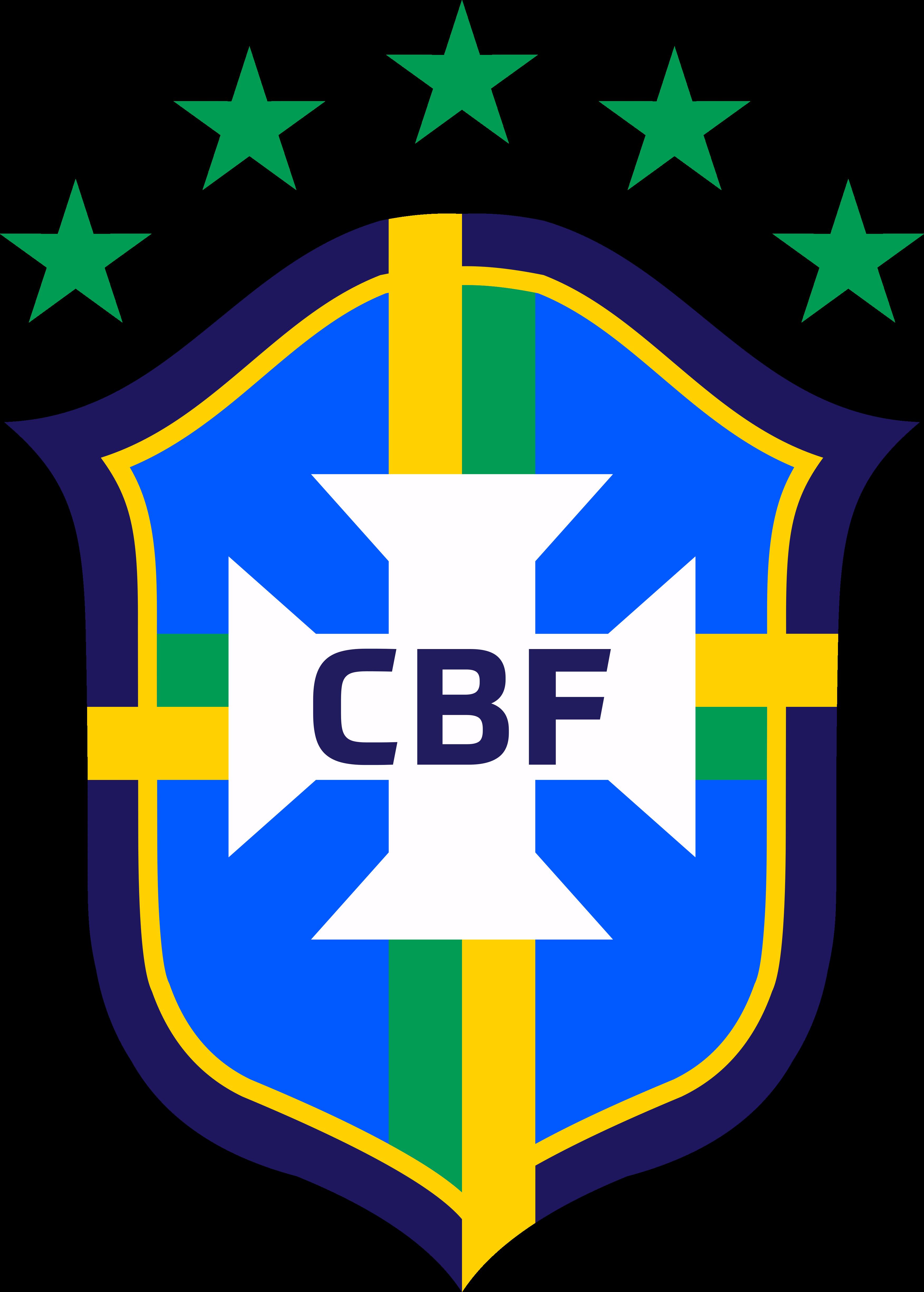 cbf logo selecao logo brasil - CBF Logo - Confederação Brasileira de Futebol Logo