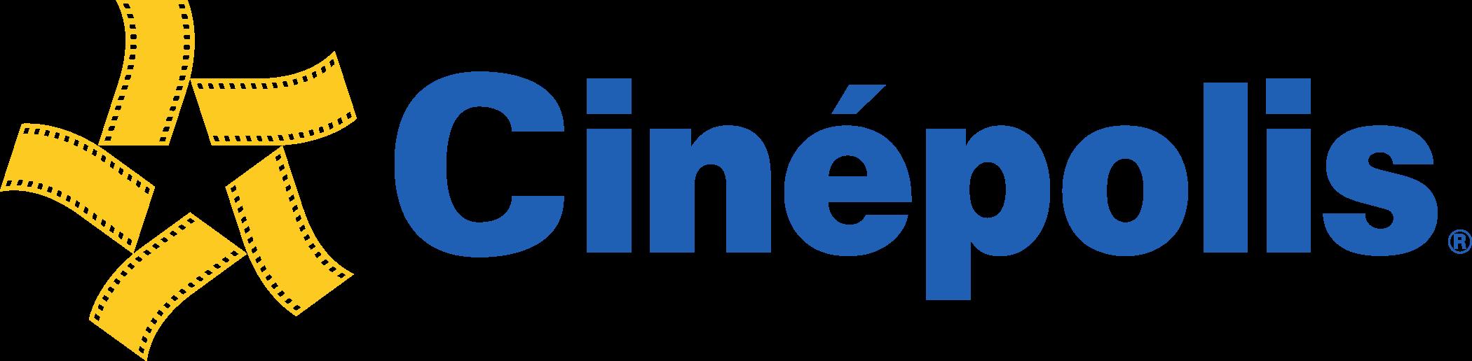 Cinépolis logo.