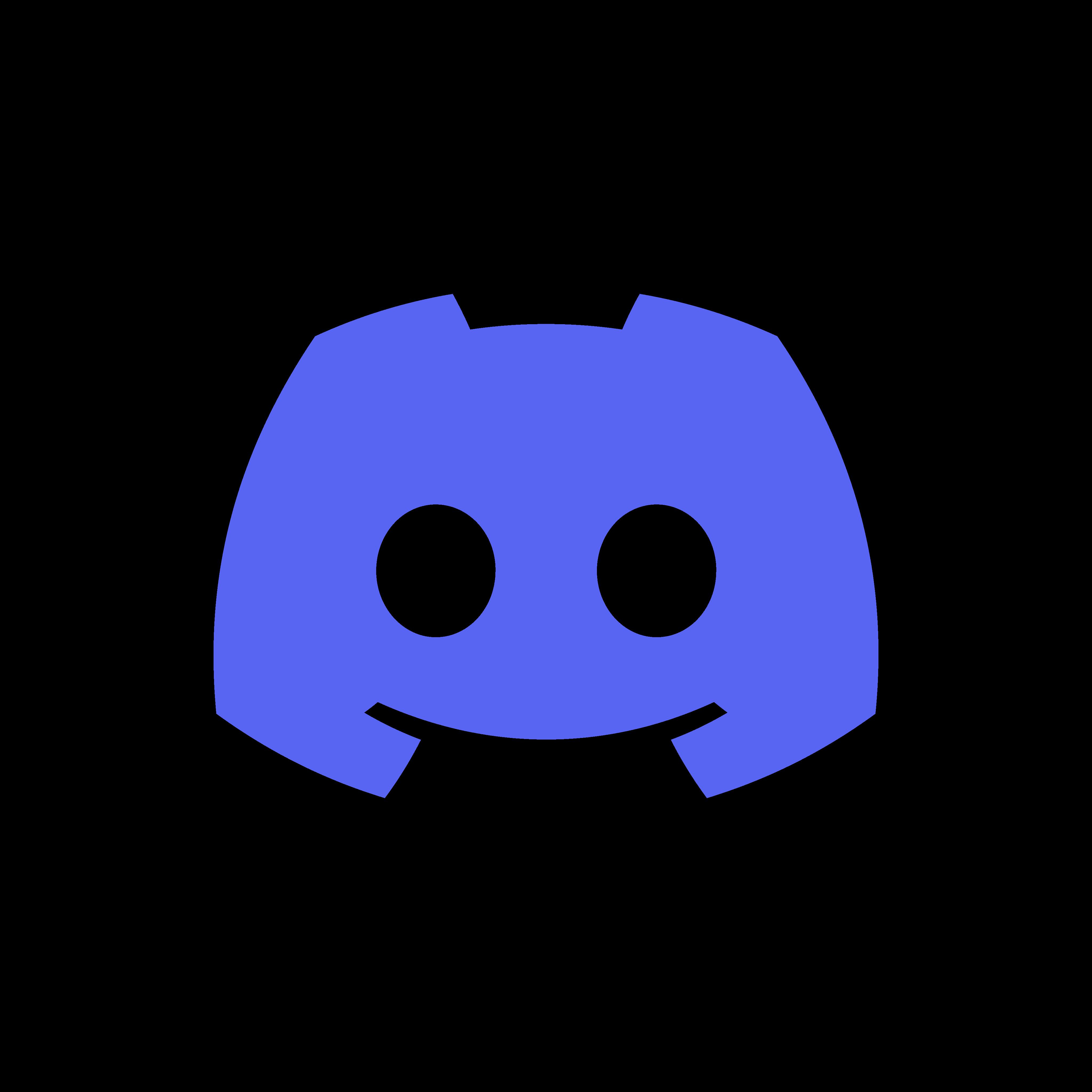 discord logo 0 - Discord Logo