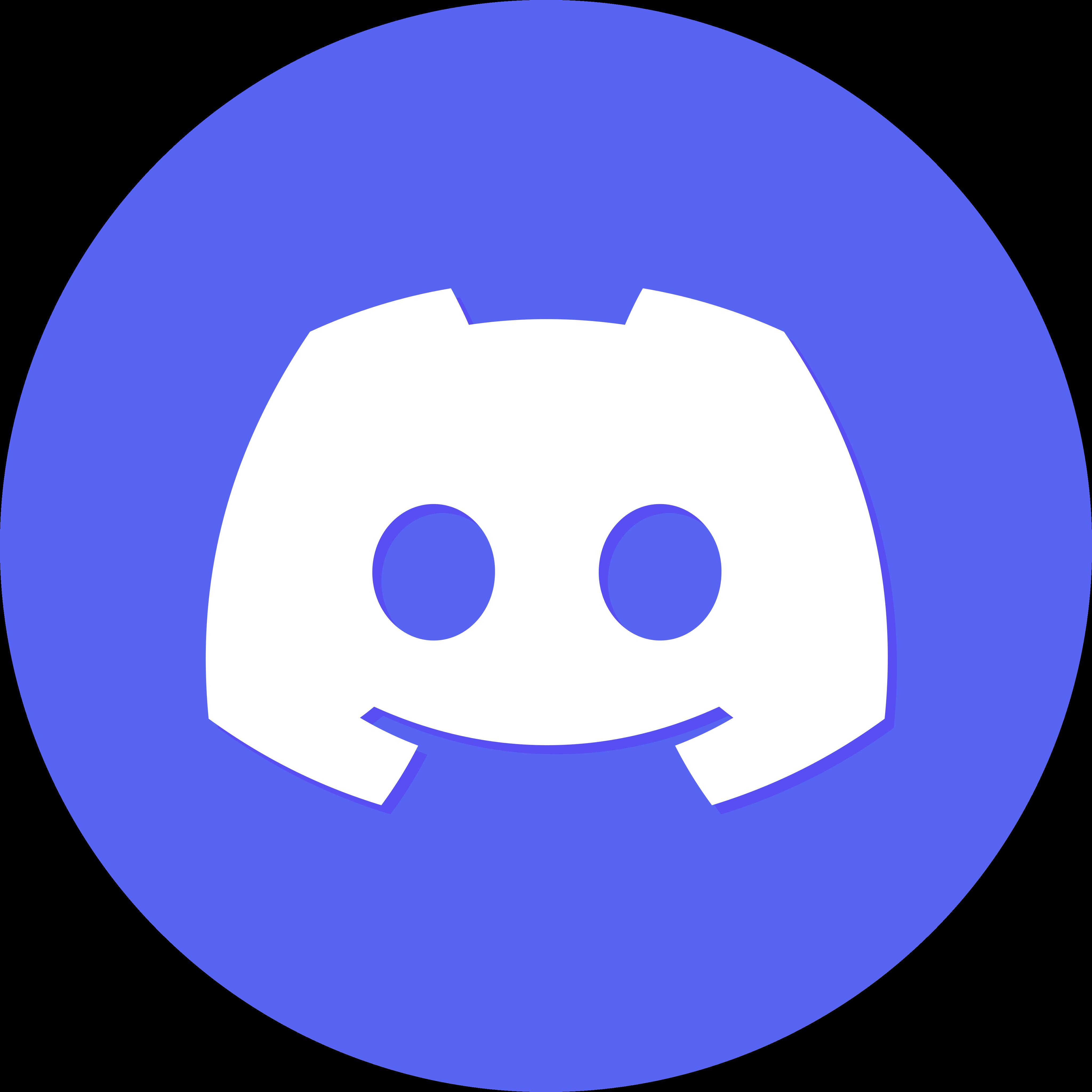 discord logo 1 1 - Discord Logo