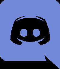 Discord Logo.