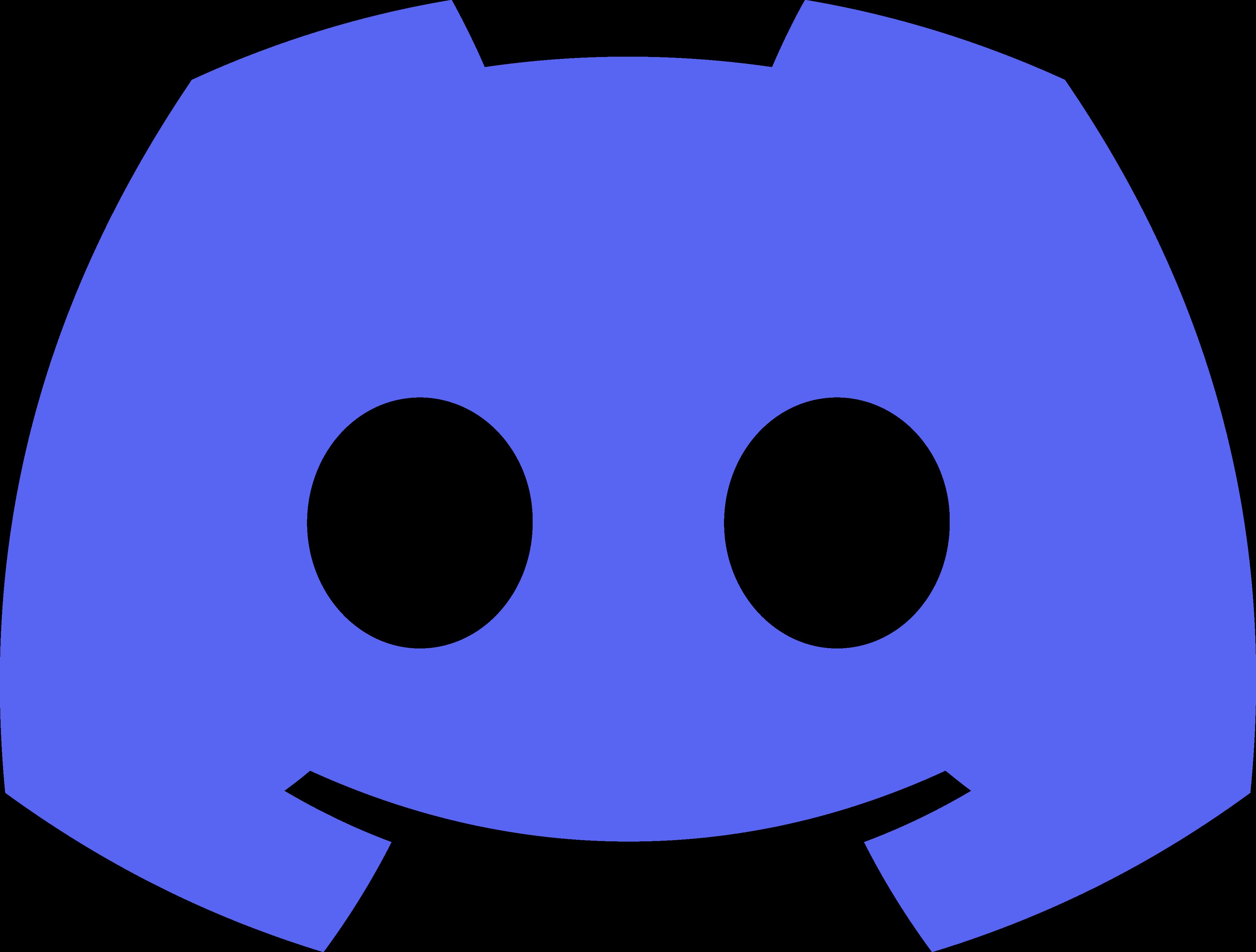 discord logo 2 1 - Discord Logo