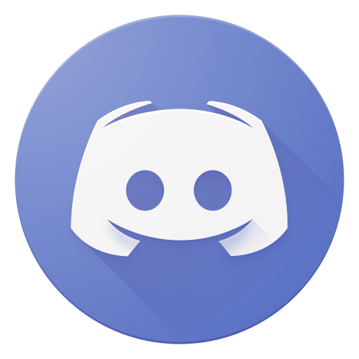 Chat disponible (en pruebas) Discord-logo-icone