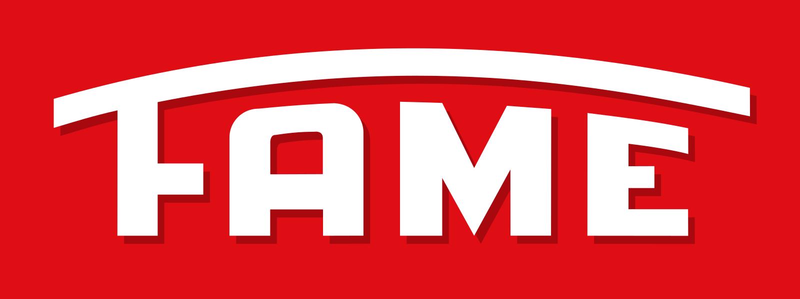 fame logo 5 - Fame Logo
