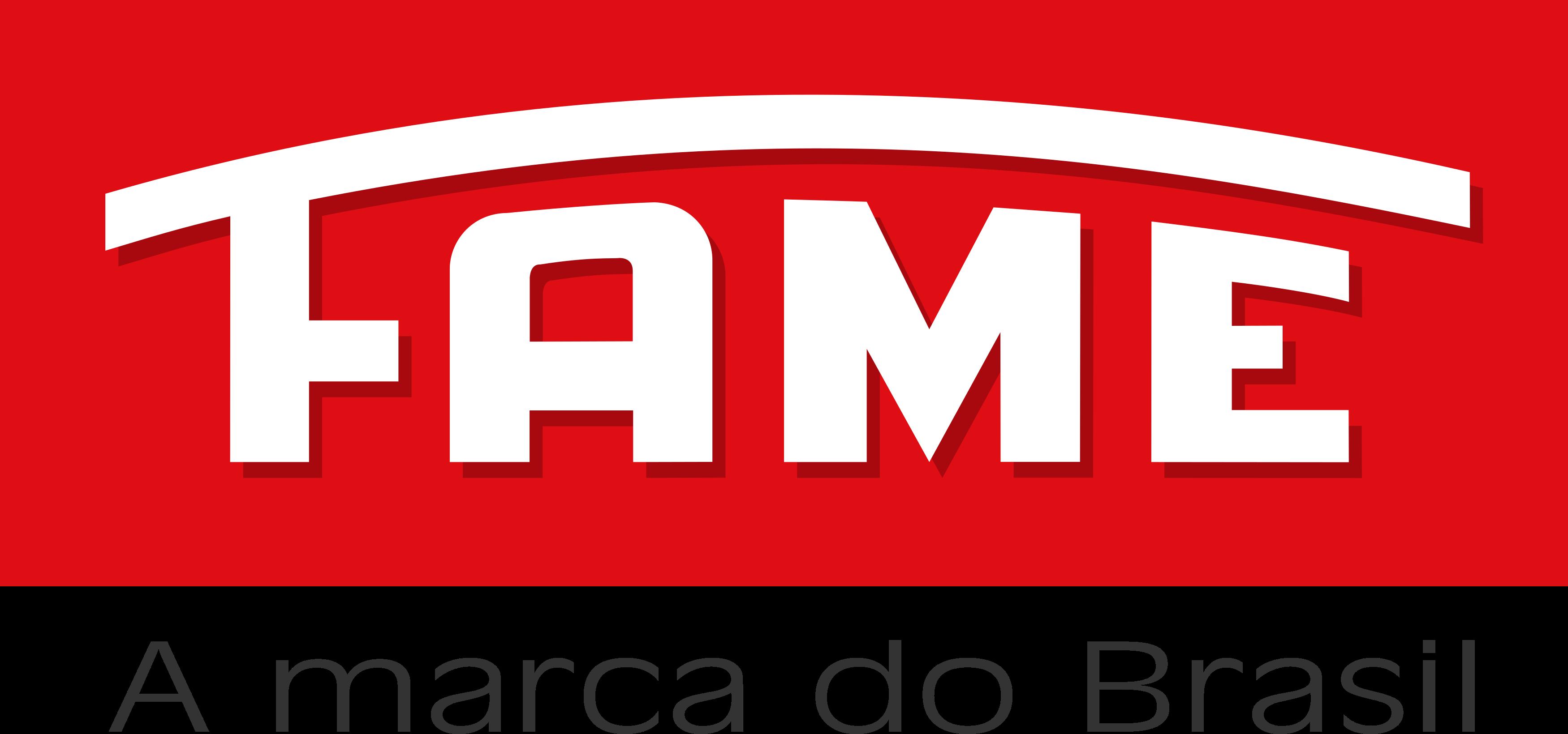 Fame Logo.