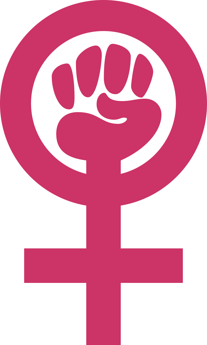 Feminismo Logo.