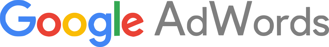 google adwords logo 6 - Google AdWords Logo