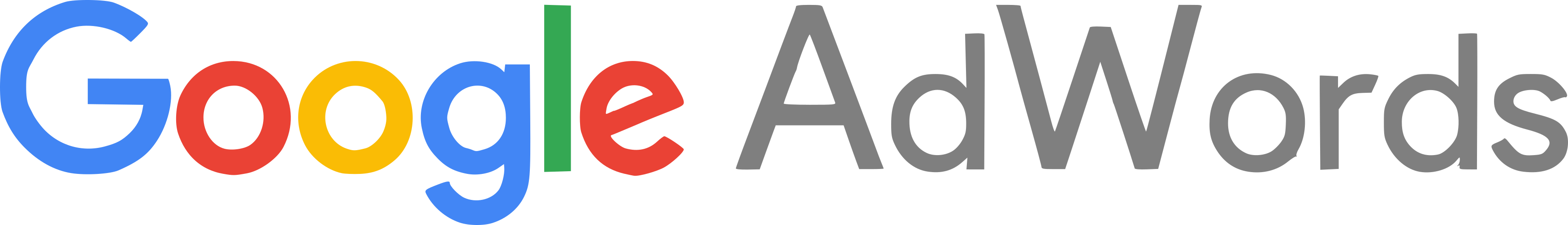 google adwords logo - Google AdWords Logo