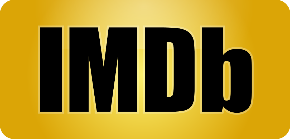 IMDB logo.