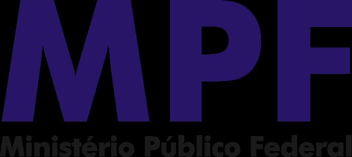 mpf logo ministerio publico federal 4 - MPF Logo - Ministério Publico Federal Logo