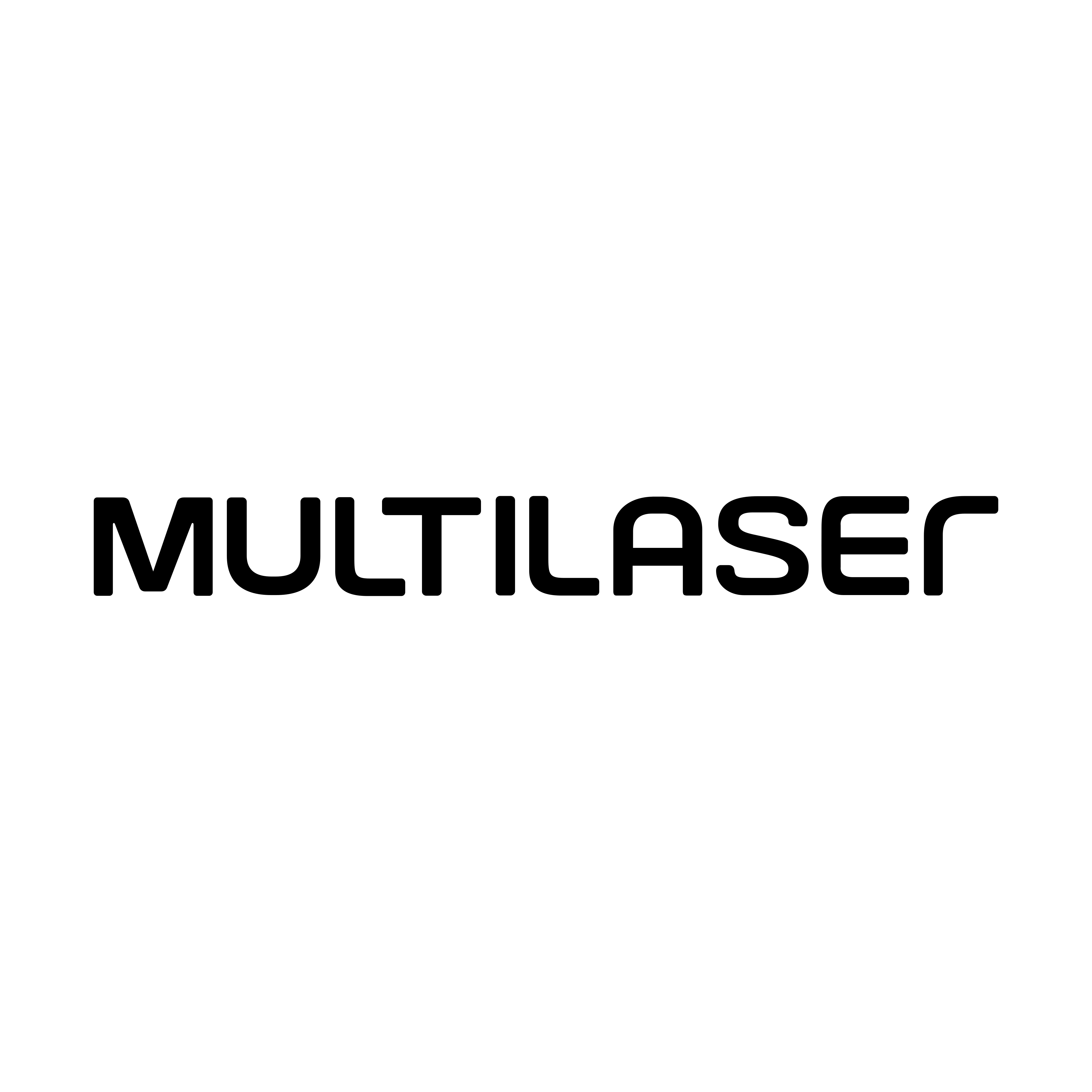 multilaser logo 0 - Multilaser Logo