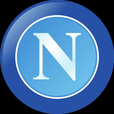 napoli logo escudo 5 - Napoli Logo - Escudo