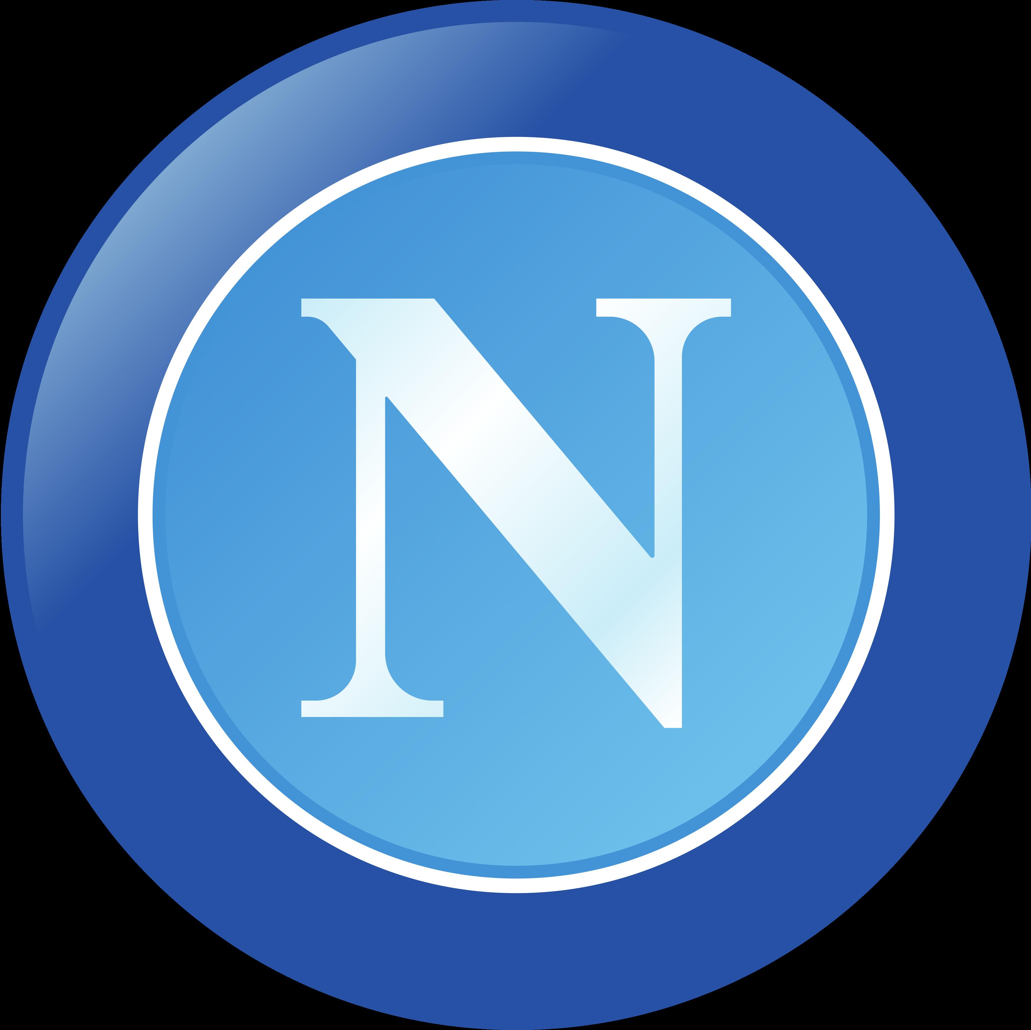 Napoli Logo.