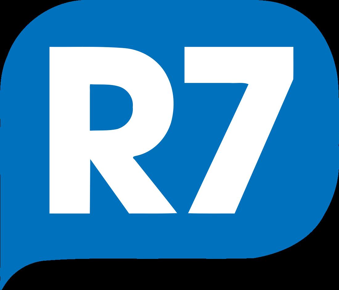 R7 logo.