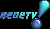 RedeTV! Logo.