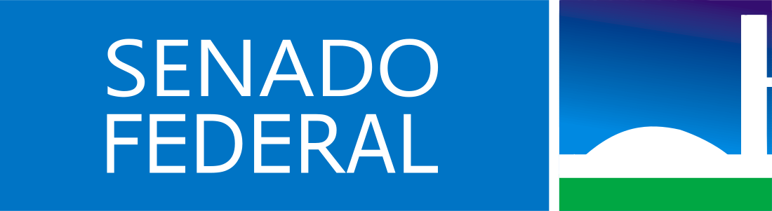 Senado Federal Logo.
