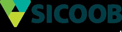Sicoob logo.