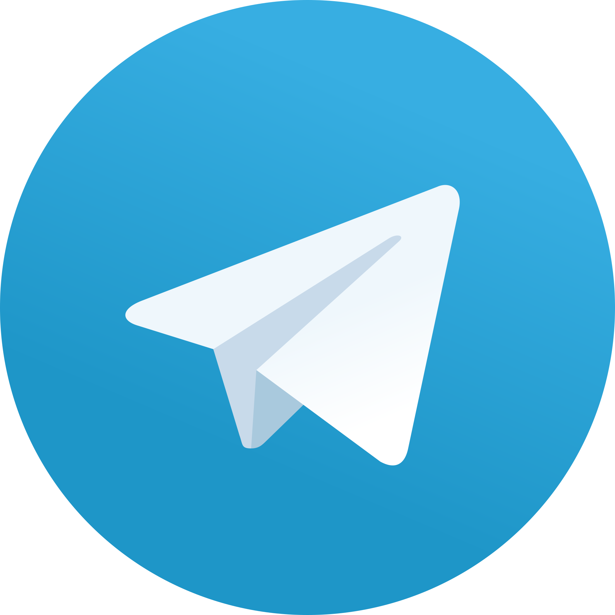 telegram logo 1 - Telegram Logo