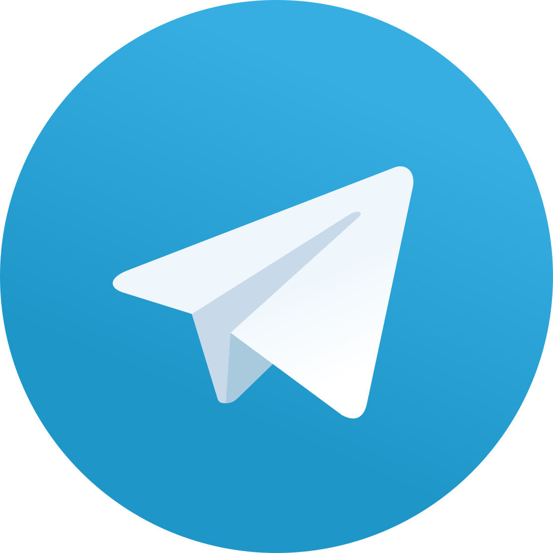 telegram logo 3 - Telegram Logo