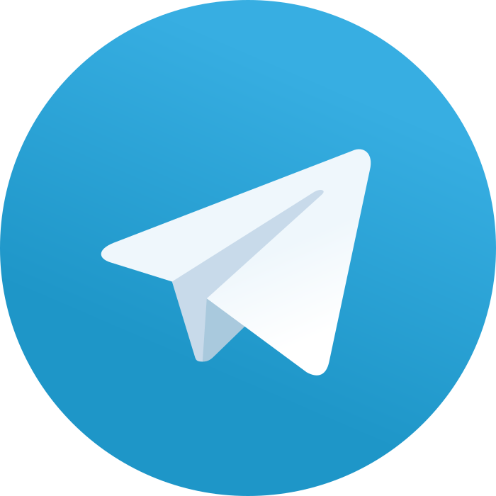telegram logo 4 - Telegram Logo