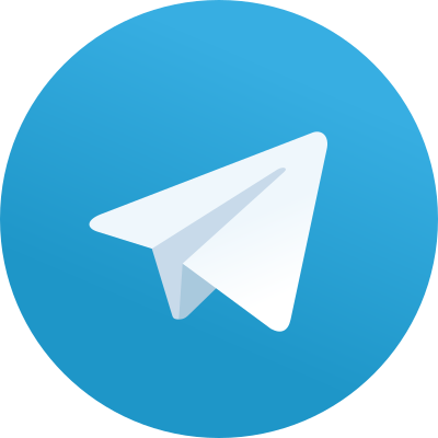 telegram logo 5 - Telegram Logo