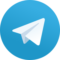 telegram logo 6 - Telegram Logo