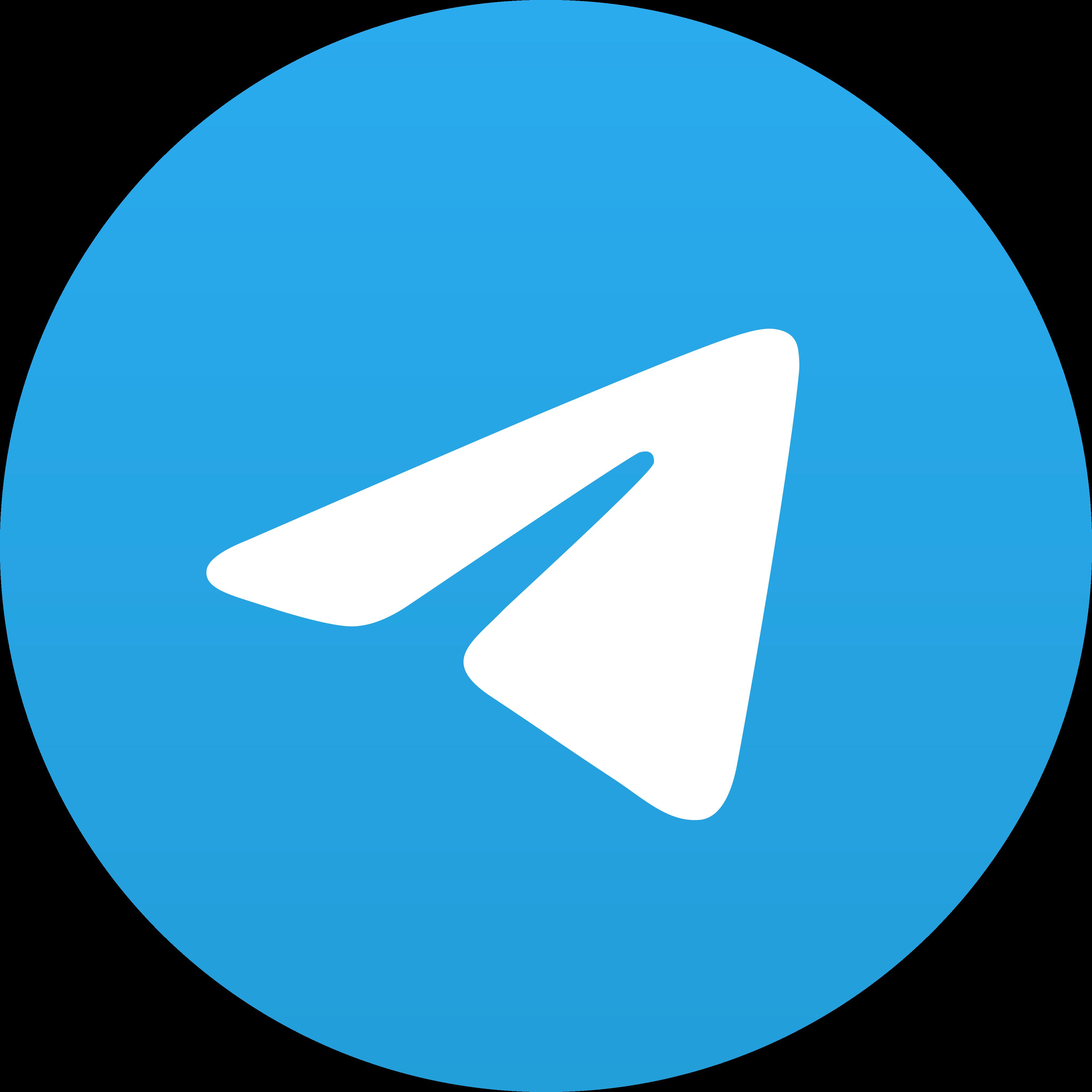 telegram logo 8 - Telegram Logo
