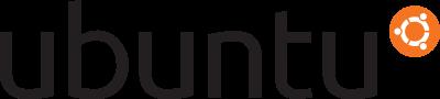 Ubuntu Logo.