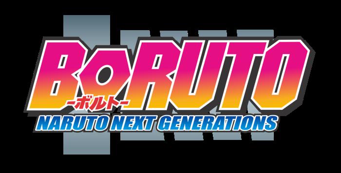 boruto logo 1 - Boruto Logo