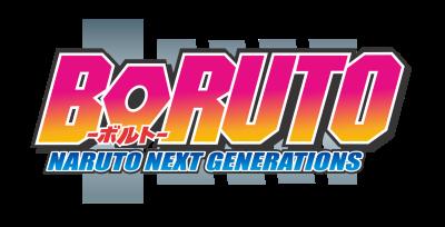 boruto logo 2 - Boruto Logo
