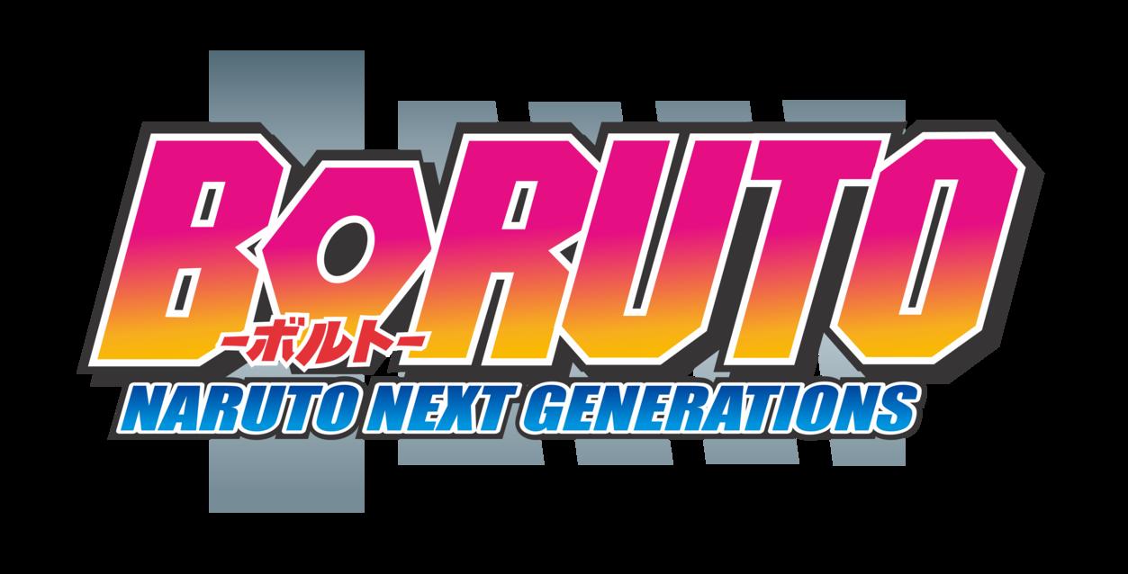Boruto Logo.
