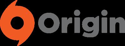 Origin Logo.